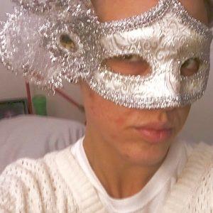 ✨Masquerade Masks 🎭👁✨